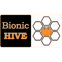 Bionic HIVE logo