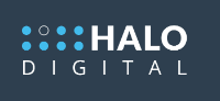 HALO DIGIDAL logo