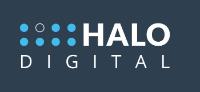 HALO DIGIDAL logo