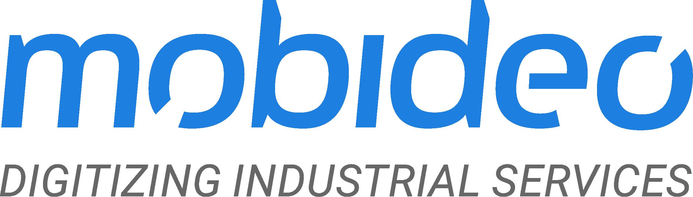 Mobideo logo