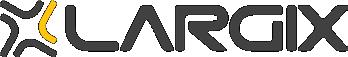 LARGIX logo