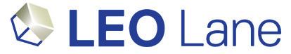 LEO Lane logo