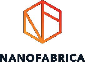 NanoFabrica logo