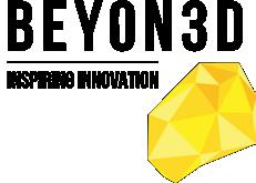 BEYON3D logo