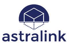 astralink logo