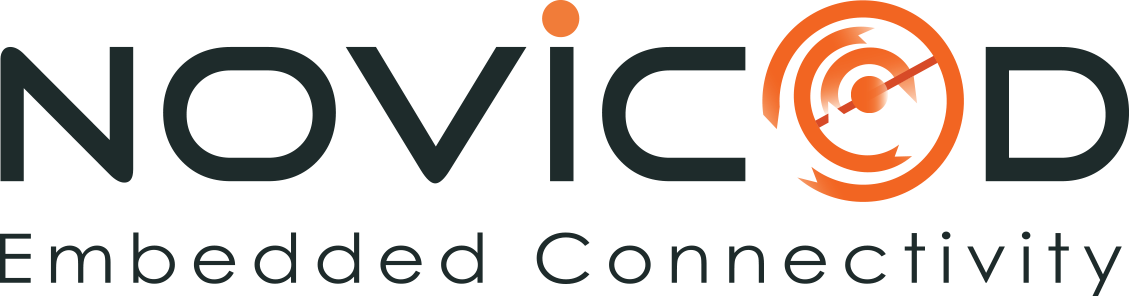 Novicod logo