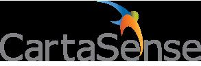 CartaSense logo