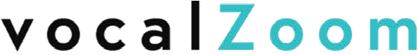 VocalZoom logo