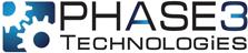 PHASE3 logo