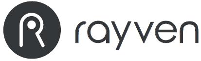Rayven logo