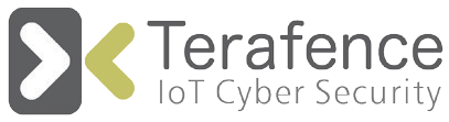 Terafence logo