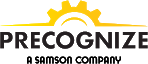 Precognize logo