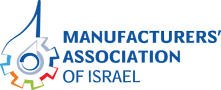 Manufacturers' association of Israel logo