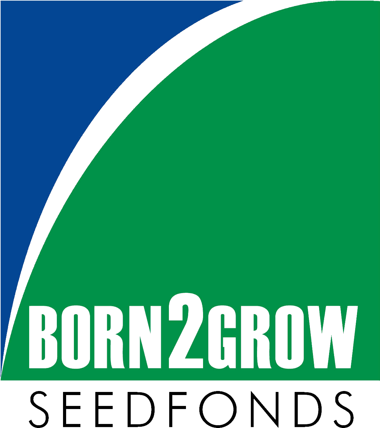 born2grow logo