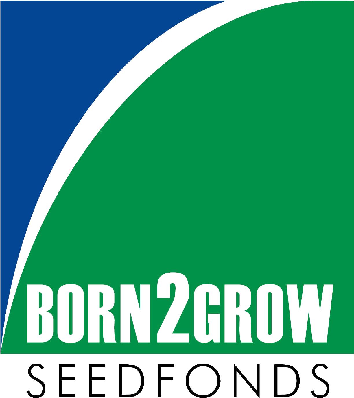 born2grow logo