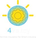 i4Valley logo