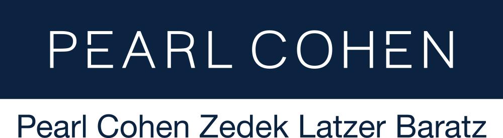 Pearl Cohen logo