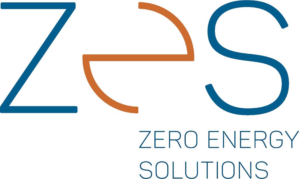 ZES logo