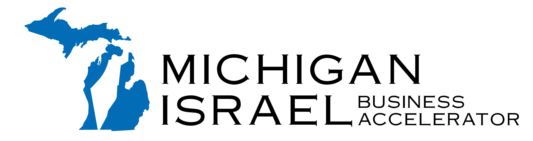 Michigan Israel logo