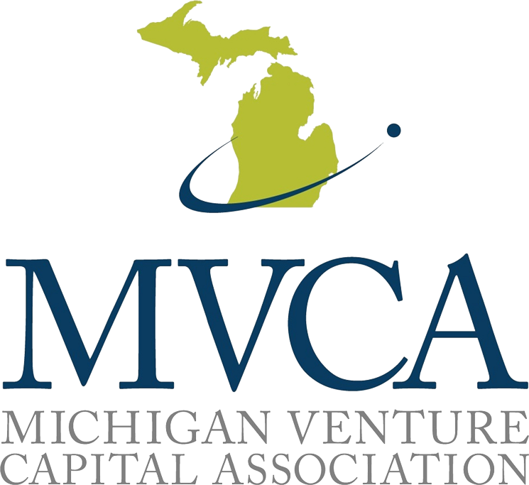 Michigan Venture Capital Association logo