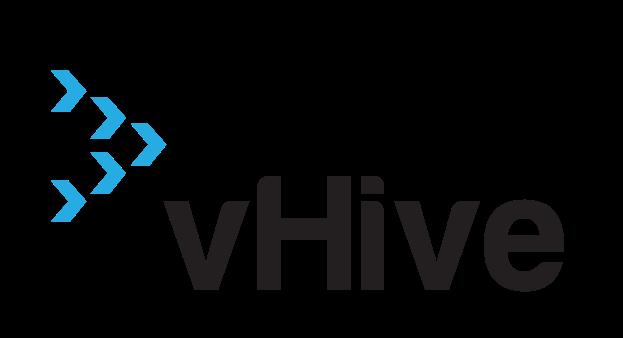 vHive logo