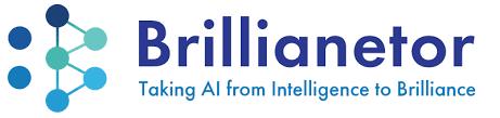 Brillianetor logo