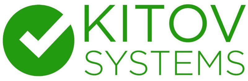 Kitov Systems logo