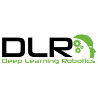 Deep Learning Robotics logo