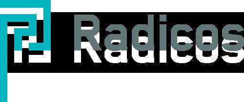 Radicos Technologies logo