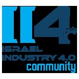 ii4 comunnity logo
