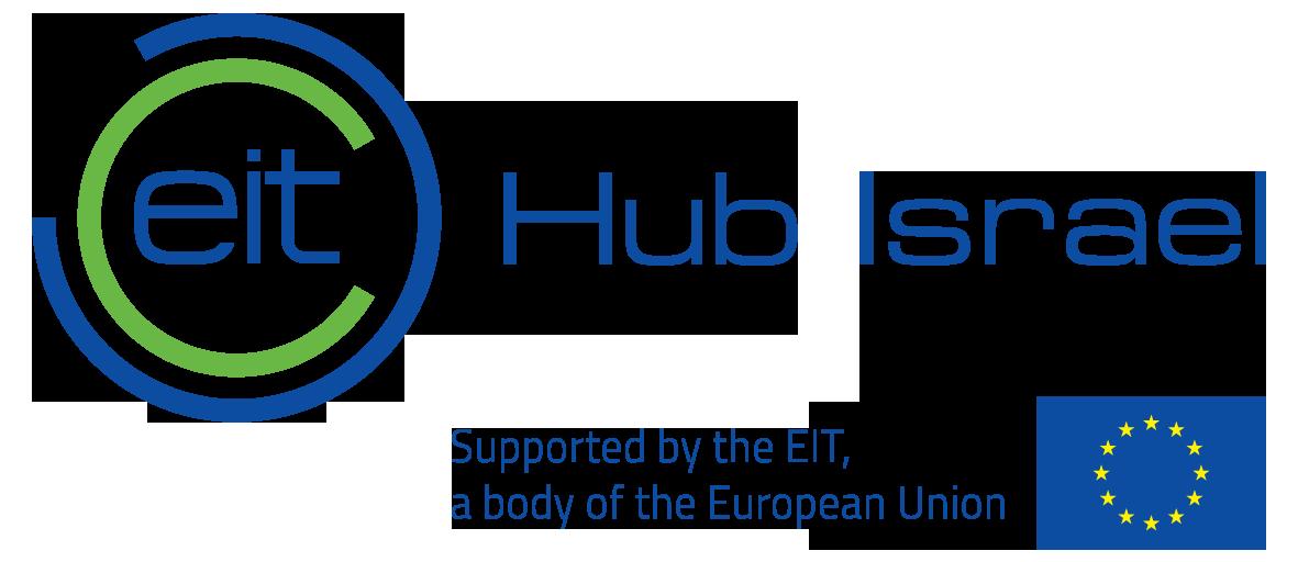 Hubisrael logo