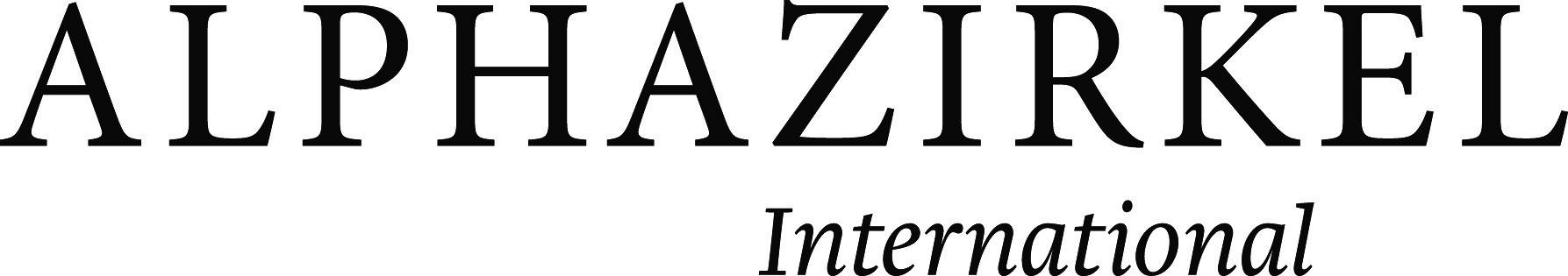 alphazirkel logo