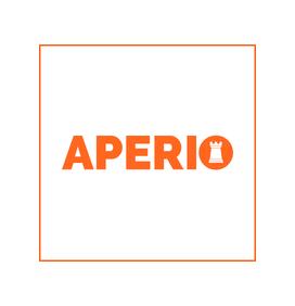 Aperio logo