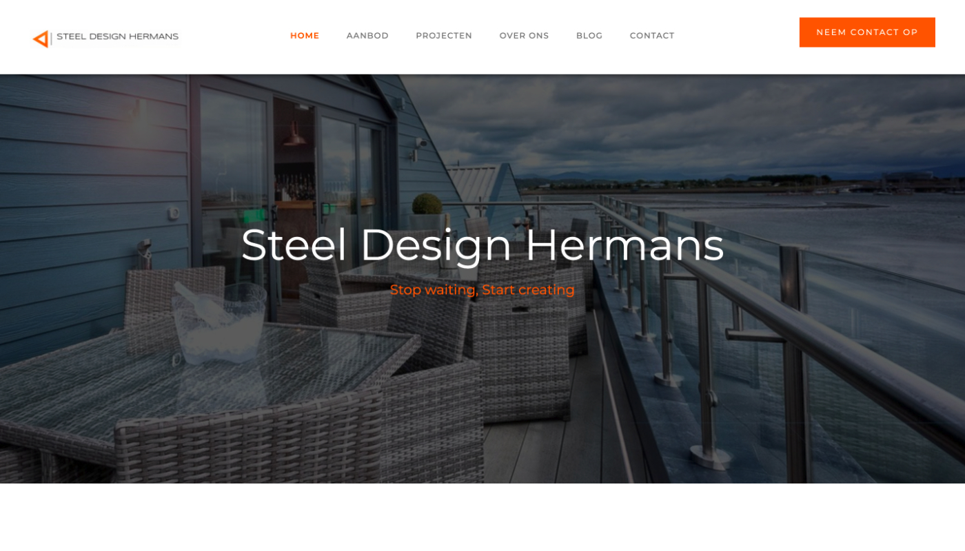 Steel Design Hermans