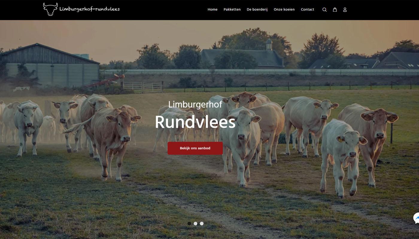 Limburgerhof Rundvlees