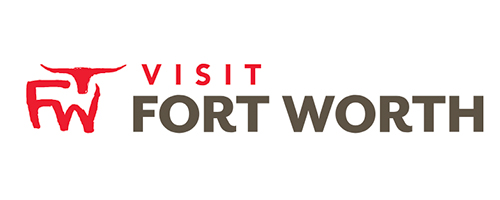 Visit Fort Worth Logo