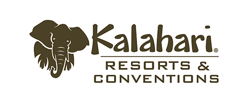 Kalahari Resorts & Conventions Logo