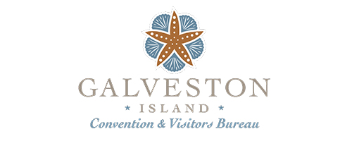 Galveston Island Convention & Visitor Bureau Logo