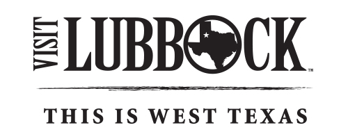 Visit Lubbock Logo