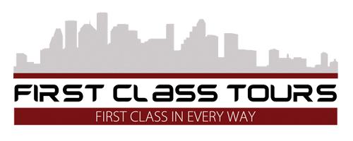 First Class Tours Logo