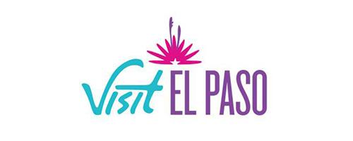 Visit El Paso Logo