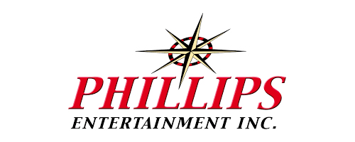 Phillips Entertainment Logo