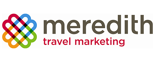 meredith travel marketing Logo