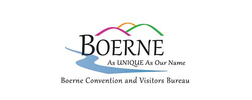 Boerne, Texas Logo