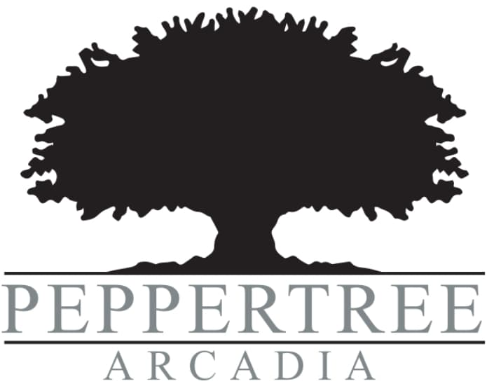 Peppertree Arcadia logo