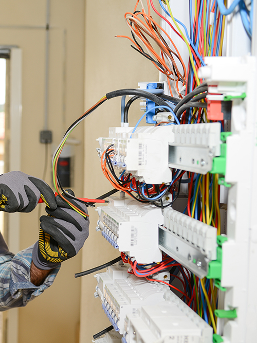 electrical services in sugar land