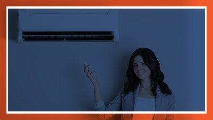 ac and heating offered by trademark home services
