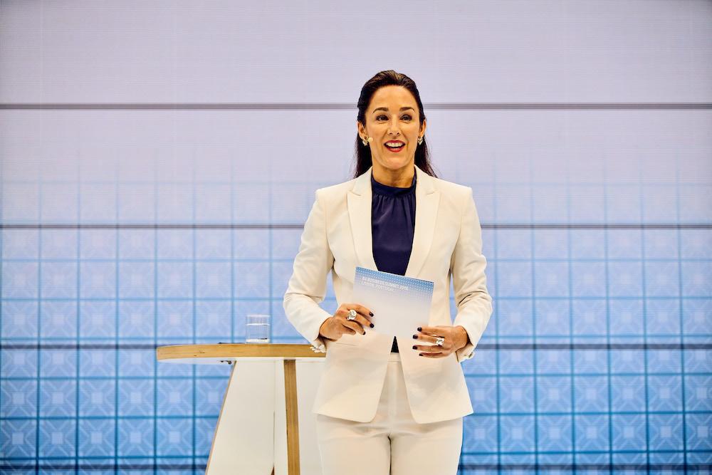 BMW Business Summit Lisbon 2019 (Foto: Jens Fischesser)