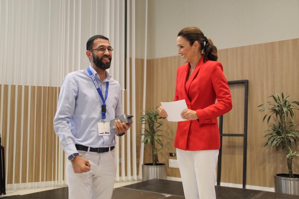 TSC International Distributors Preisverleihung Malaga 2019