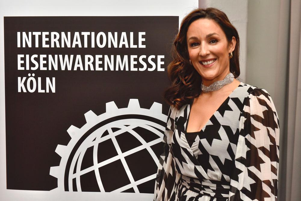 Internationale Eisenwarenmesse Europeaische Pressekonferenz Stockholm 2019